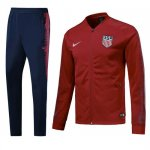 Chandal Usa Red 2018 2019