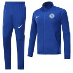 Chandal Chelsea Blue 2017 2018
