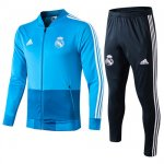 Chandal Real Madrid Azul 2019