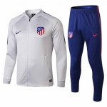 Chandal Atletico Madrid Whited 2018 2019