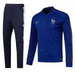 Chandal Francia Blue 2018 2019