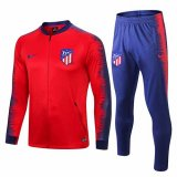 Chandal Atletico Madrid Red 2018 2019