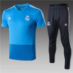 Polo Real Madrid Azul 2019