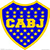 camiseta Boca Juniors 2016-2017